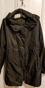 Nau Hooded wind/water resistant coat